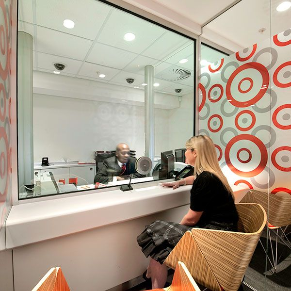 Absa Wanted To Create A More Interactive Environment For Customers Whilst Promoting And Testing New Ways Of Banking So They Appointed Allen International