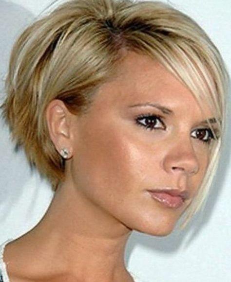Kurzhaarfrisur für dünnes Haar | Freche, pfiffige und flippige Kurzhaarfrisuren