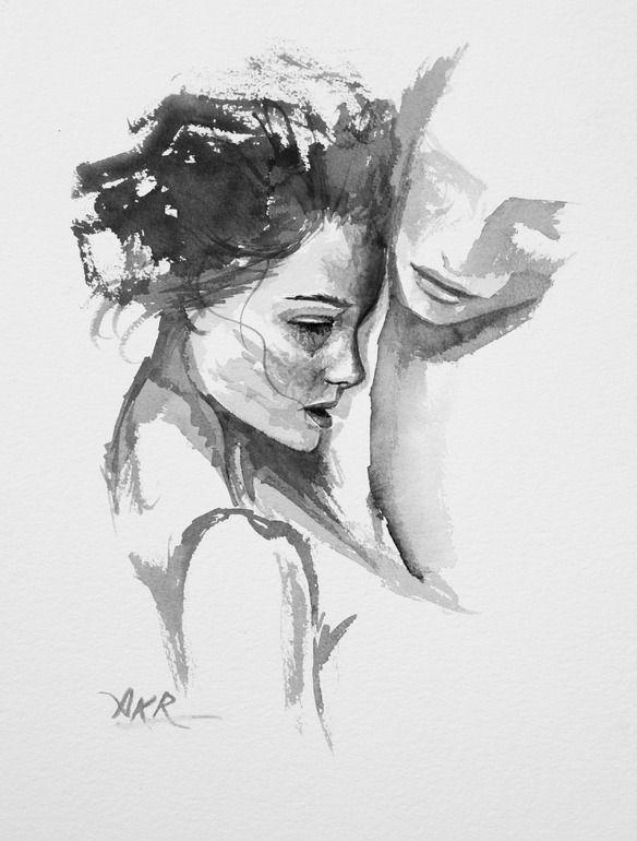Îmi place să mă prefac că nu-mi mai bate nimic în partea stângă că nu-mi mai străluceşte nimic în irişi şi că nu-mi mai pulsează nimic în sinapse. Îmi place să mă prefac Că mâinile mele nu caută o pereche de coapse Că pieptul meu nu vrea un cap culcat Că buzele mele nu au nimic frumos a spune şi că întregul univers apune şi devine incolor. Îmi place să mă prefac că de tine nu-mi e deloc dor.