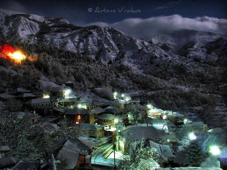 Plikati,Ioannina,Greece