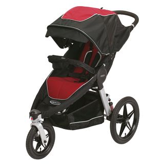 Lil' Rider Convertible 4-in-1 Stroller Tricycle | Overstock.com Shopping - The Best Deals on Tricycles