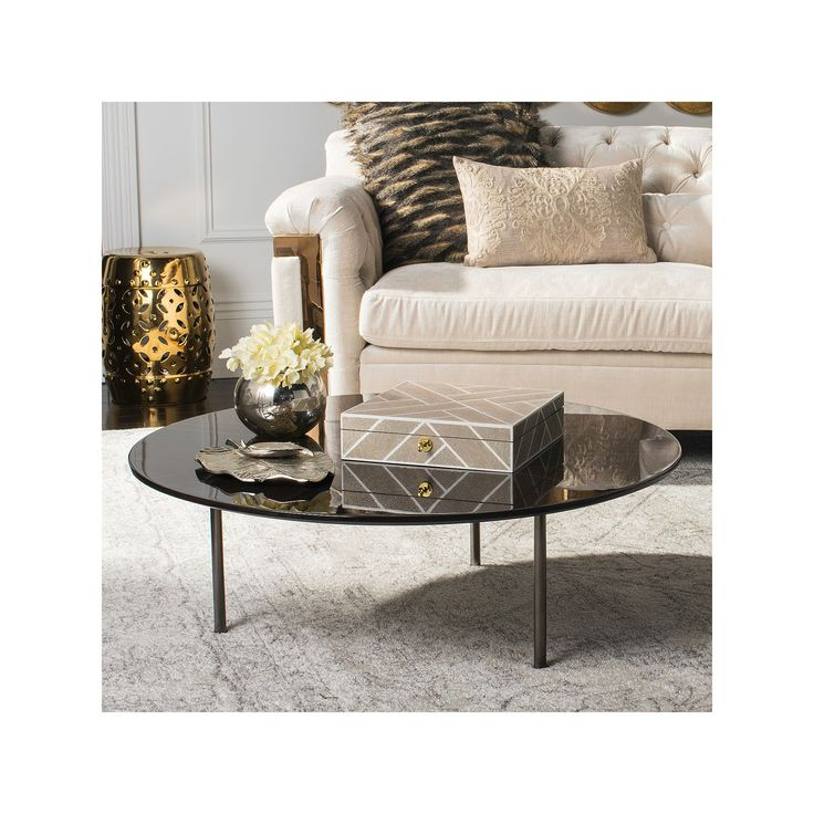 Square Coffee Table By Latitude Run: 25+ Best Ideas About Large Coffee Tables On Pinterest