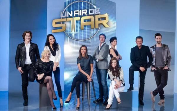 """M6 : Une saison 2 pour """"Un Air de Star"""" ? >> http://myclap.tv/le-blog/entry/m6-une-saison-2-pour-un-air-de-star"""