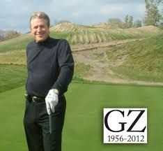 #eaglesnestgolfclub  Where he would always be the first tee time of the day!