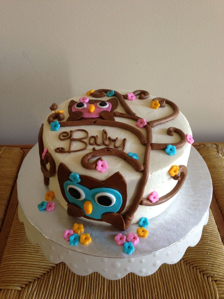 The 12 Worst Baby Shower Cakes Ever