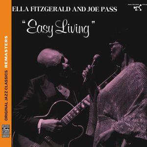 エラ・フィッツジェラルド & ジョー・パスの「Easy Living (Original Jazz Classics Remasters)」を@AppleMusicで聴こう。