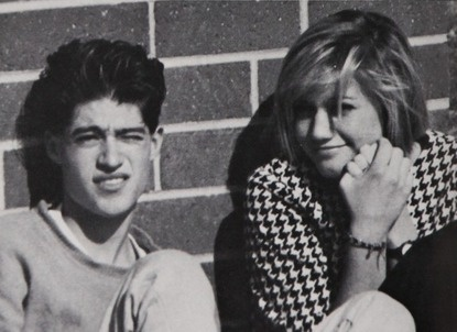 3213 best images about Who knew they would grow to be ... Gwen Stefani High School