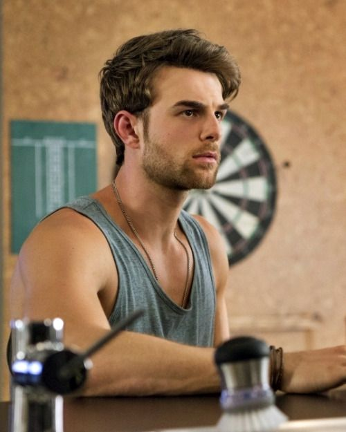 #Nathaniel Buzolic #handsome #Jimmy #Significant mother