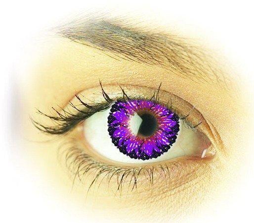 Does walmart sell non prescription colored contact lenses ...