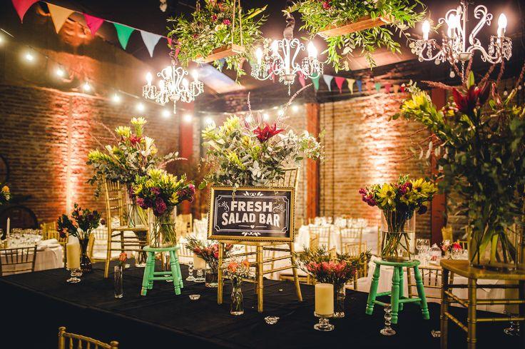 wedding decoration, wedding ideas, vinegar wedding, viña linderos