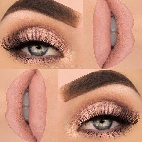 Instagram Media By Maquiagemx Delicada Makeupthang Makeup Pinterest Maquillaje Ojos