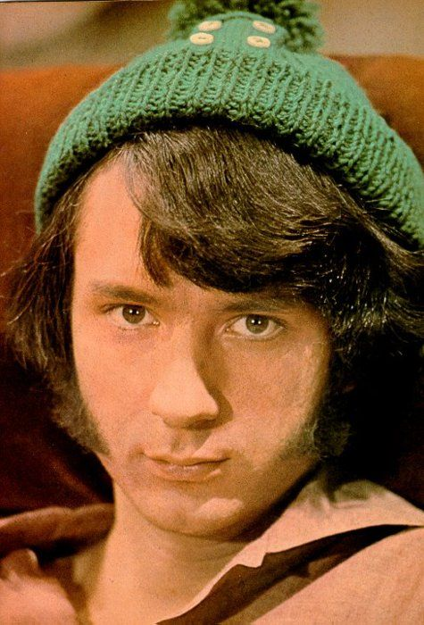 Singer/songwriter/actor/producer/businessman Michael Nesmith was born 12-30-1942. Mike is of course best known for being a member of the for TV created singing group The Monkees.