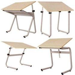 Mesas para Desenho! Para você desenhar, desenhar e desenhar! http://www.artcamargo.com.br/materiais-para-desenho/mesa-para-desenho-trident/mesa-para-desenho-trident.html