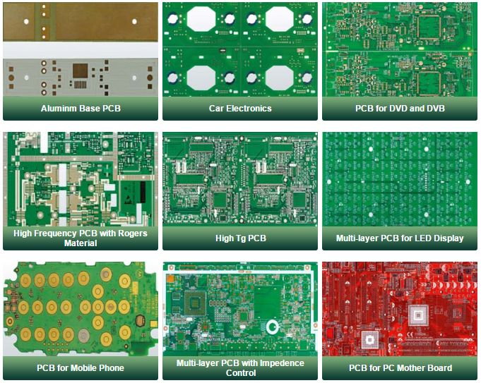15 best Super PCB images on Pinterest | Printed circuit board ...