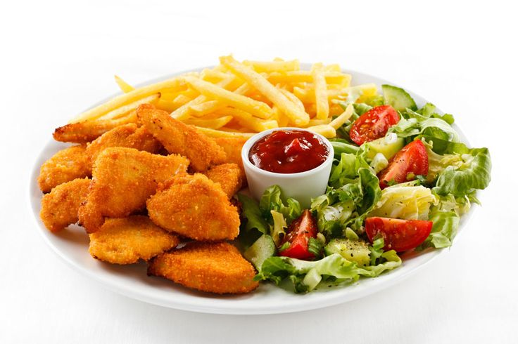 ***¿Cómo hacer Nuggets de Pollo Estilo McDonalds?*** Date un gusto por una fracción del dinero que gastarías en la tienda de comidas rápidas. Sigue esta receta y haz tus propios canapés de pollo caseros......SIGUE LEYENDO EN...... http://comohacerpara.com/hacer-nuggets-de-pollo-estilo-mcdonalds_12876c.html