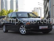 BMW 3er IV (E46)