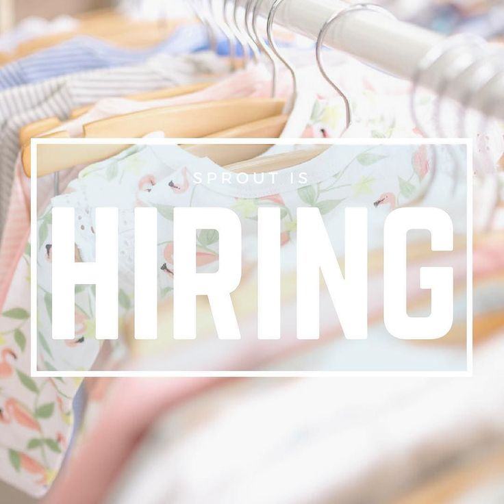 Our San Francisco store is hiring part-time and full-time retail positions! Email your resume to: info@sproutsanfrancisco.com or tag someone that may be interested.  #hiring #sanfranciscojobs #sanfrancisco #bayarea