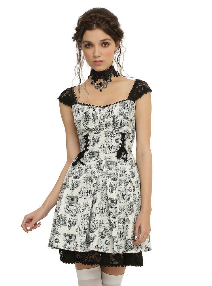 maxi dress short zombie