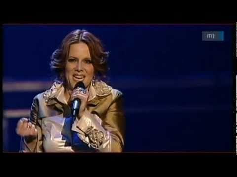 Polyák Lilla - Rebecca