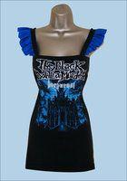Black Dahlia Murders T Shirt Reconstruction by Lolanova on deviantART
