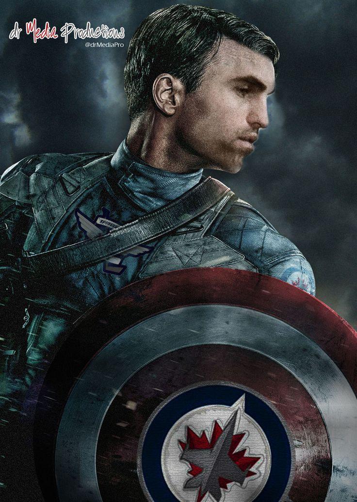 Captain Ladd!