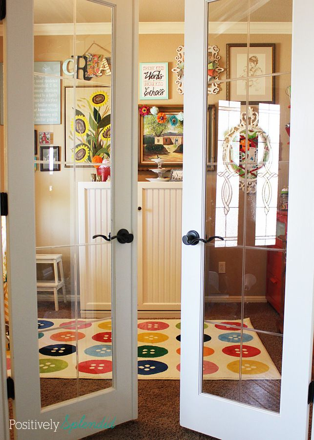 eclectic crafts room. 48 Best Images About Home Textiles Buttons On Pinterest Crafts Eclectic Room M