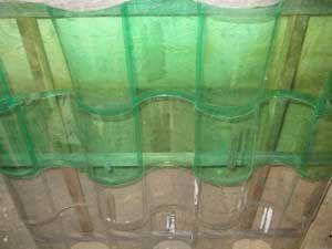recicla botellas pet y hazte un techo con ellas