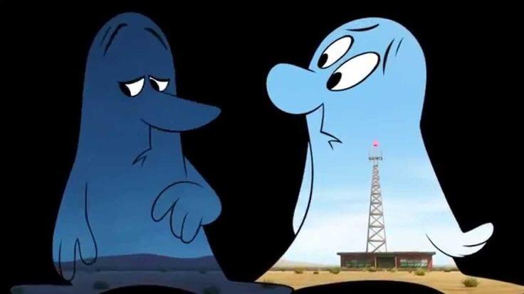 Pixar: Day & Night