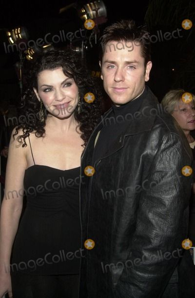 JULIANNA MAGULIES and Ron Eldard PICTURES PHOTOS and IMAGES