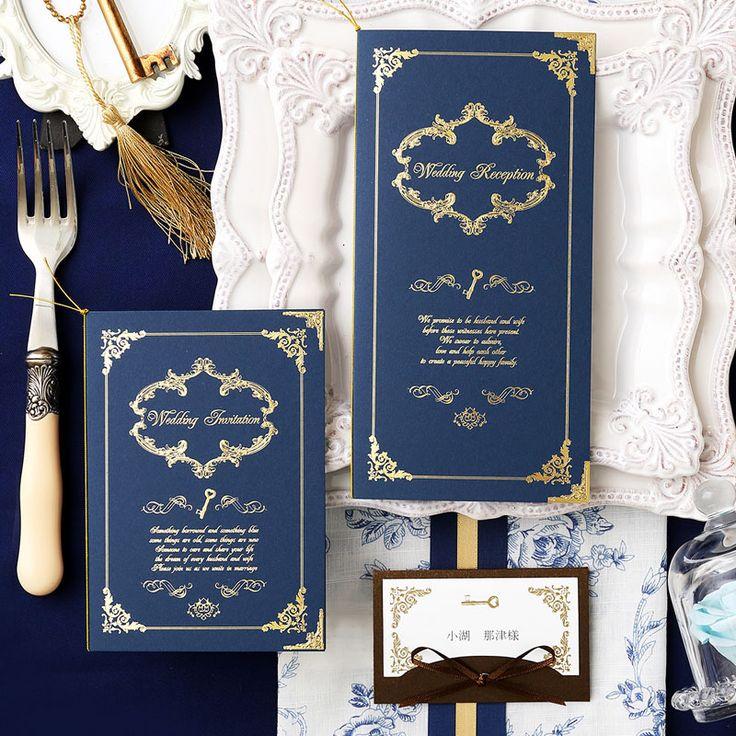 結婚式招待状・席次表、手作りウェディングの格安販売 ココサブ / 席次表