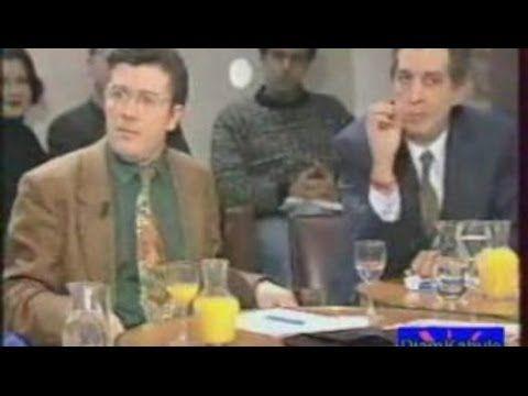 Débat avec Matoub Lounès sur l'Algérie (1995) /complet / avec Merzak All...