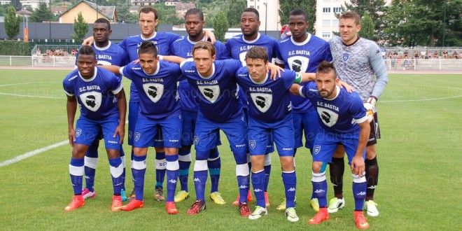 SC Bastia vs Guingamp: Ligue 1 Betting Tips
