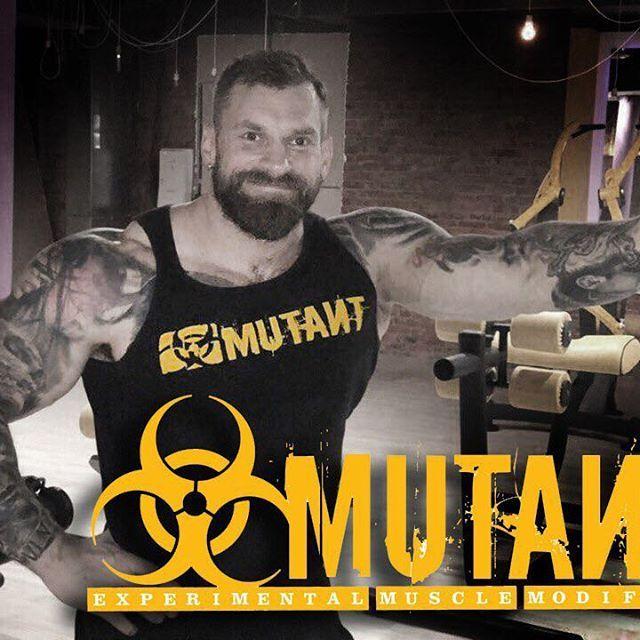 #mutant #mutantrussia #mutantnation #best #fitnessbody #fitnessgirls #nutrition #добавки #fitness #fitnessbikini #oxytropin #bodyfitness #bodybuilding #competition #muscles #muscle #фитнеслето#sport #фитнес #бодибилдинг #бодифитнес #oxytropin #letoshelkovo#mensphysique #bogdanovruslik #vgleto#bodybuilding #hardwork #beard #MutantTeam #tattoman