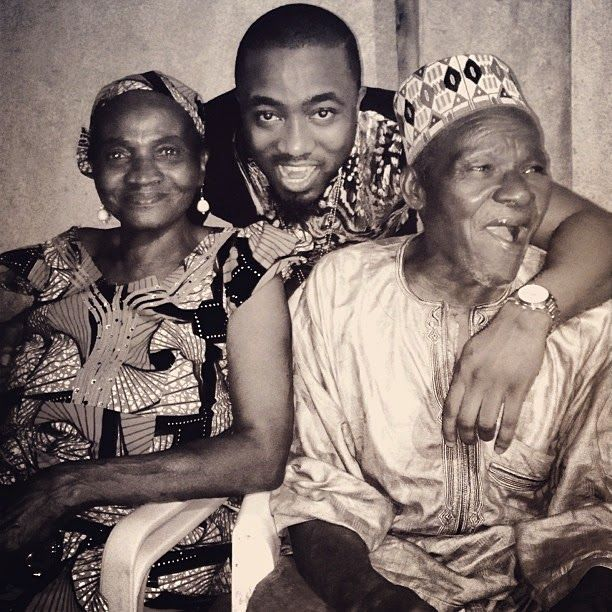 "Searchlight Nigeria: ""My Grand Parents Love Story Makes Me Cry"" - Ice Prince"