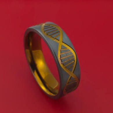 Biofarma wedding bands