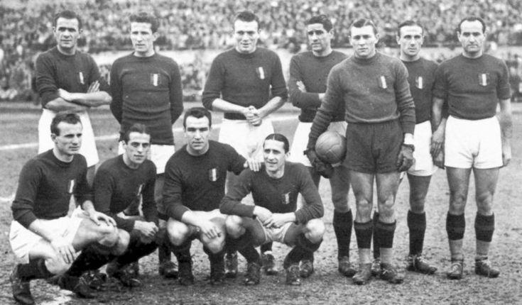 Il Grande Torino - 1945-1946