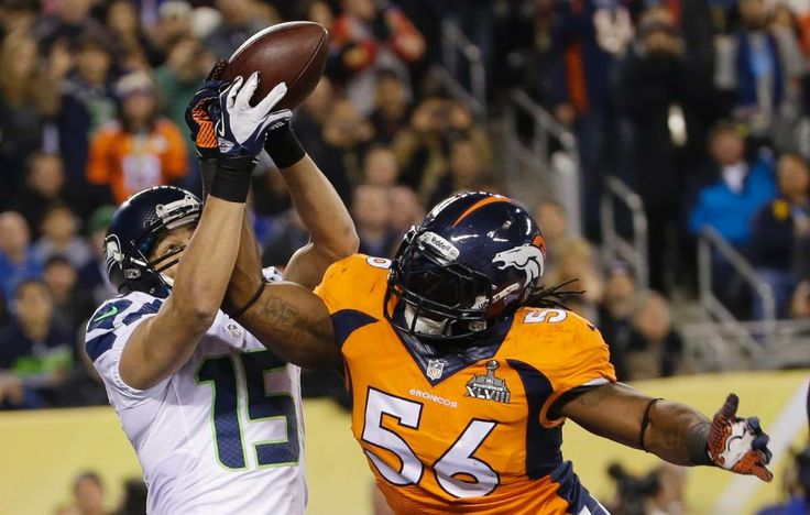 SPORTS CR3W: 5 Headliners from NFL Preseason Schedule Release - Super Bowl rematch of Broncos - Seahawks