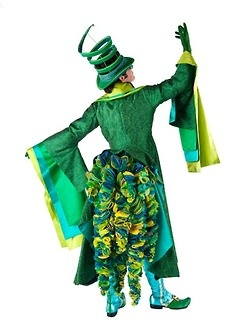 Emerald City Ensemble costume                                                                                                                                                     More