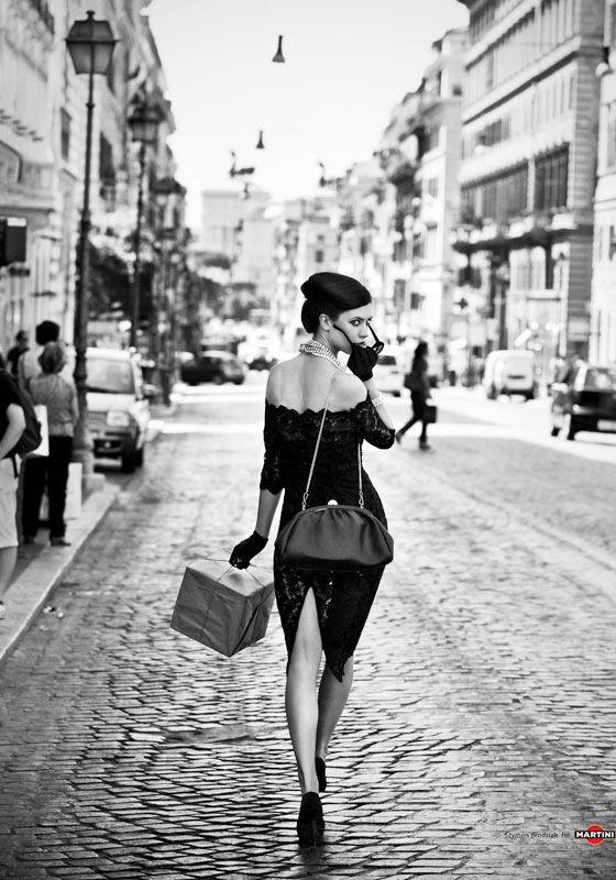 Rzym Martini CaVa © Szymon Brodziak