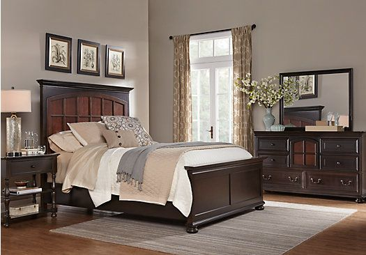 Magnolia Springs Brown 5 Pc King Panel Bedroom . $1,699.99.  Find affordable King Bedroom Sets for your home that will complement the rest of your furniture.