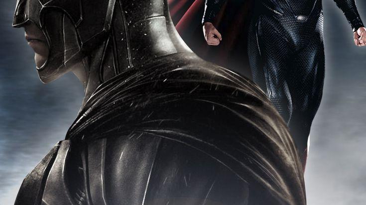 Batman Vs Superman Movie Wallpaper 4070