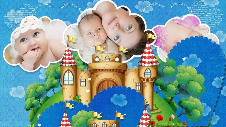 Я родилась Детский проект Детское Слайд Шоу ЗаказСлайдШоу - YouTube https://www.youtube.com/watch?v=32Z6x0nJ0XQ&feature=youtu.be