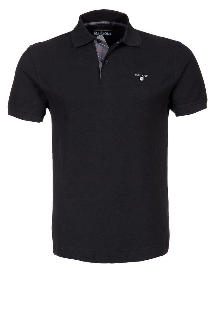 Barbour Shirt Mens Fashion 140 Black Barbour Coats/ tartan modern OUTLET
