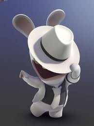 rabbid of michael jackson