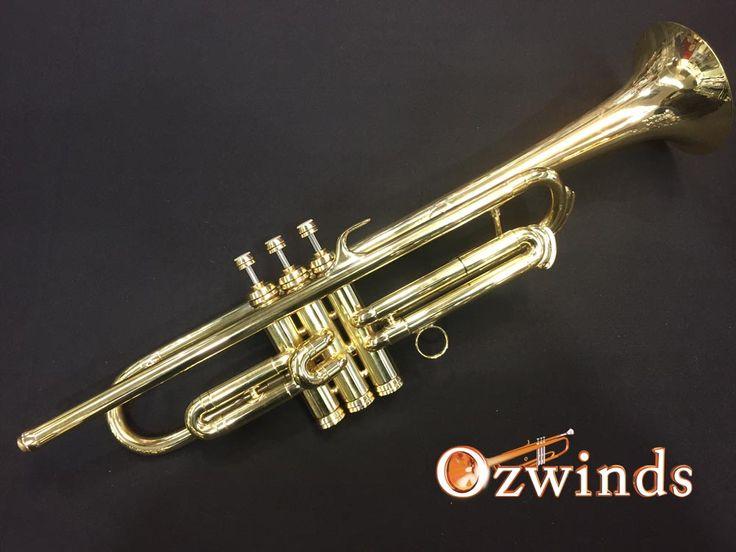 Conn Vocabell Trumpet, Fully Restored