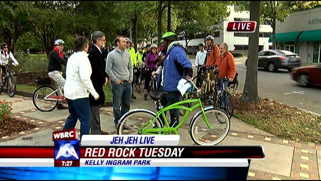This is great news! #cyclist in #Birmingham are mobilizing!