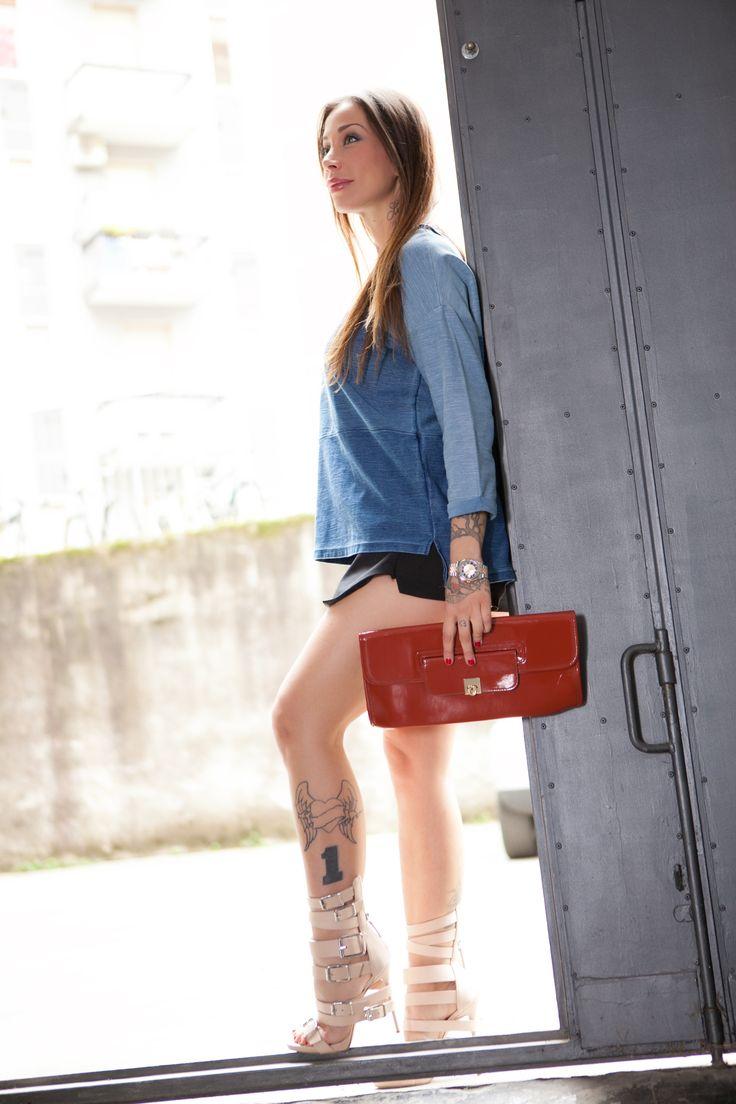 visit my blog… www.rosastyle.com
