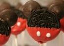 Oreo Mickey Mouse