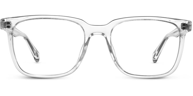 Warby Parker - chamberlain crystal