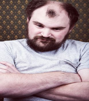 Your+Diabolical+Follicles:+Treating+Male+Pattern+Baldness